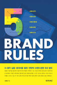 5 Brand Rules