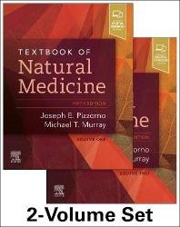 Textbook of Natural Medicine (2 Volume Set)