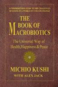 The Book of Macrobiotics