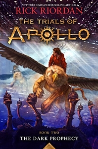 The Trials of Apollo, Book Two