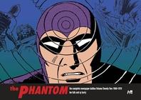 The Phantom the Complete Dailies Volume 22