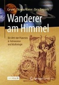 Wanderer Am Himmel
