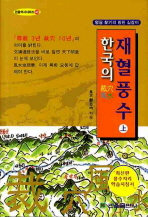 한국의 재혈풍수(상)