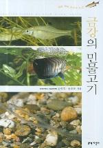 금강의 민물고기