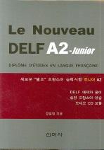 LE NOUVEAU DELF A2-JUNIOR