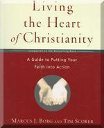 Living the Heart of Christianity