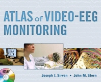 Atlas of Video-EEG Monitoring [With DVD]