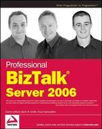 Professional BizTalk Server 2006