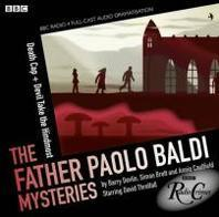 The Father Paolo Baldi Mysteries