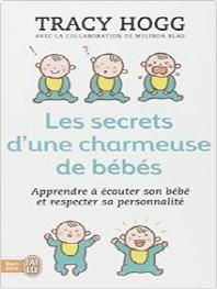 Les Secrets D'Une Charmeuse De Bebes