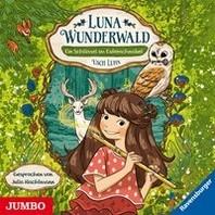 Luna Wunderwald. Ein Schluessel im Eulenschnabel