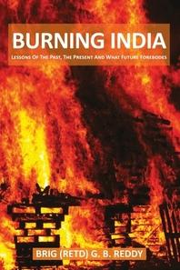 Burning India