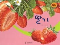 열매와 채소. 42: 딸기