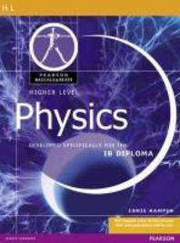 Pearson Baccalaureate: Higher Level Physics for the IB Diplo