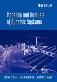 Modeling and Analysis of Dynamic Systems, 3/E(Paperback)