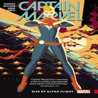 Captain Marvel, Volume 1