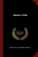 Salome, a Play
