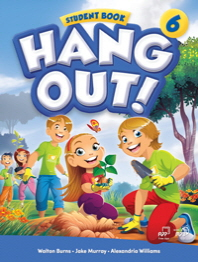 Hang Out 6 SB+BIG BOX