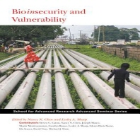 Bioinsecurity and Vulnerability