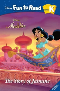 The Story of Jasmine
