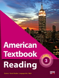 American Textbook Reading Level. 4-3