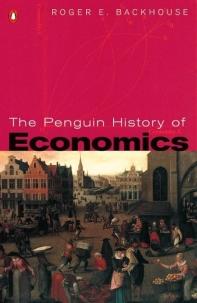 The Penguin History of Economics