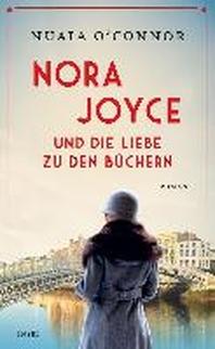 Nora Joyce und die Liebe zu den Buechern