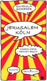 Jerusalem-Koeln