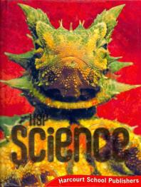 HSP SCIENCE G6