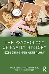 The Psychology of Family History