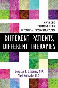Different Patients, Different Therapies