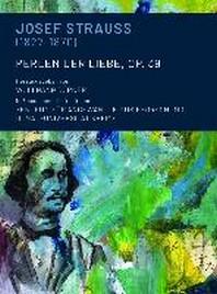 Josef Strauss (1827-1870)   Perlen der Liebe, op. 39