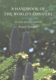 A Handbook of the World's Conifers (2 Vols.)