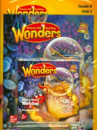 Wonders Package K. 2(R&W/PB)