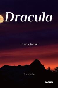 Dracula 드라큘라 : 영어원서 시리즈