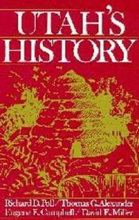 Utah's History