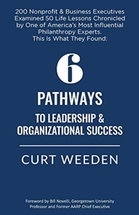 6 Pathways to Leadership & Organizational Success