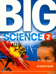Big Science. 2(Student Book)