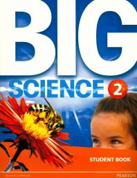 Big Science. 2(Student Book)