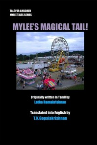 Mylee's Magical Tail!