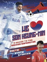 We Love Son Heung-Min
