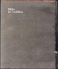 Jeff McMillan. Biblio
