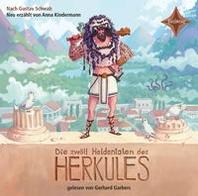 Die zwoelf Heldentaten des Herkules