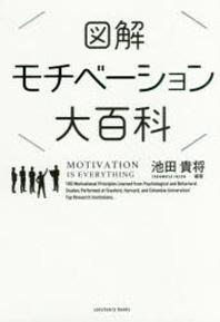 圖解モチベ-ション大百科