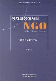 정치과정에서의 NGO