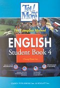 TELL ME MORE ENGLISH 4(STUDENT BOOK)