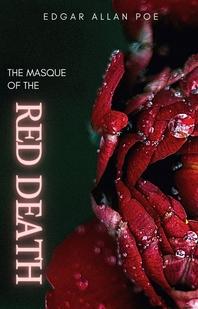 [원서] 붉은 죽음의 가면
