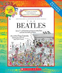 Beatles (Revised Edition) (Getting to Know the World's Greatest Composers)