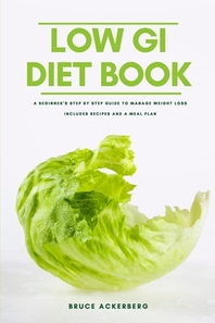 The Low GI Diet Book
