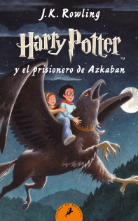 Harry Potter y el prisionero de Azkaban (Book 3)